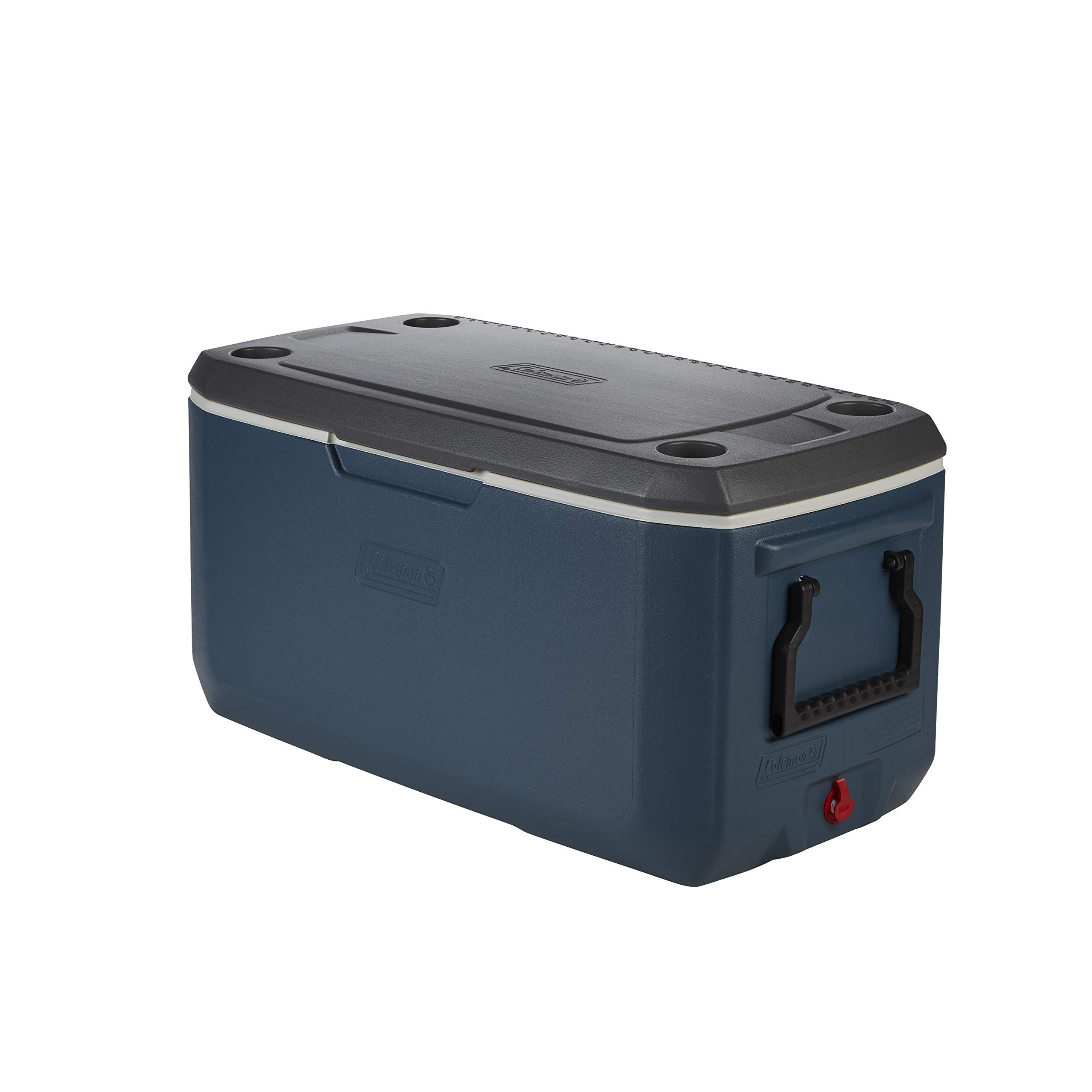 Coleman 120-Quart Xtreme 6-Day Heavy-Duty Cooler, Slate by Coleman