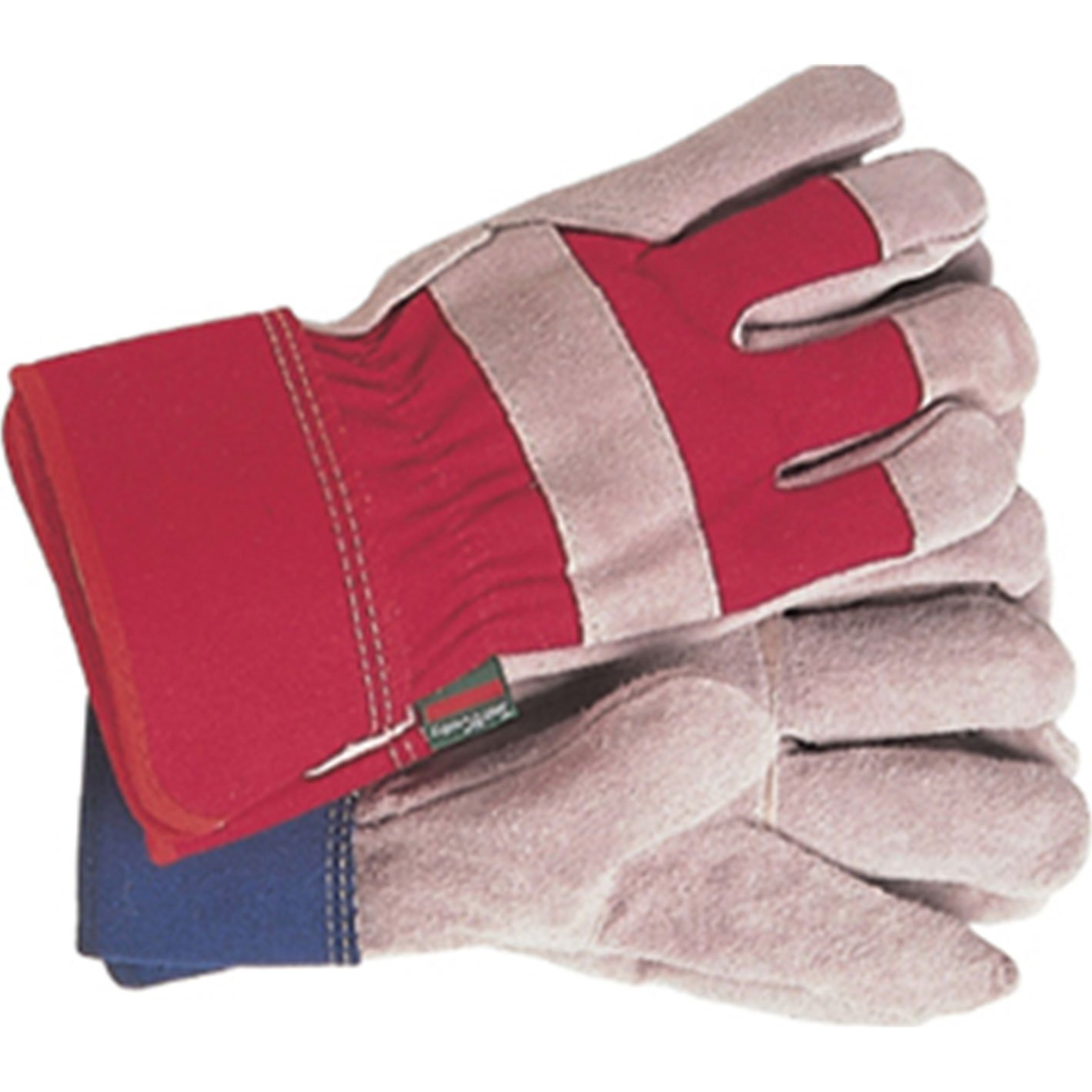 Pack of 1 Precise Engineered Town /& Country Tgl106S General Purpose S Navy//Red Glove w//3yr Rescu3/® Warranty