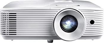 Refurb Optoma HD27HDR 3400-Lumens Home Theater Projector