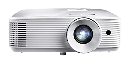 Optoma HD27HDR 1080p 4K HDR Ready Home Theater Projector for Gaming and  Movies, 120Hz Support and HDMI 2 0