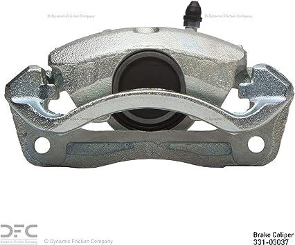 For 2006-2011 Kia Accent Front Left Driver Side Zinc Disc Brake Caliper