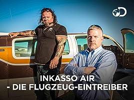 Amazon.de: Inkasso Air - Die Flugzeug-Eintreiber - Season