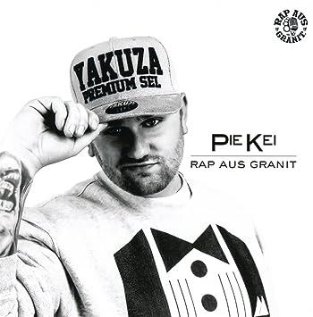 PIE KEI - Rap Aus Granit - Amazon.com Music