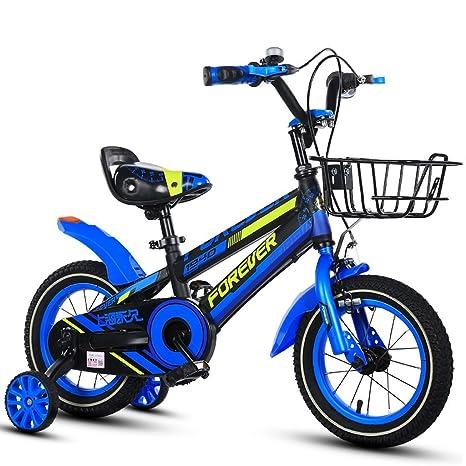 Bici Per Bambini Bici Da Bambino 14 Pollici Adatta Per Bambini Di