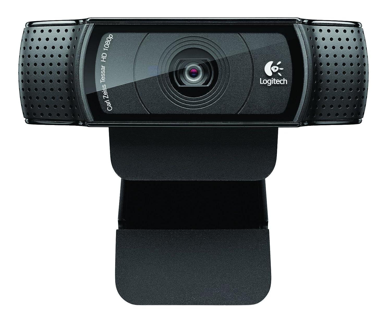 1080p Widescreen Camera for Video Calling & Recording for Desktop ...