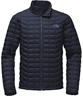 32ed3fdf8f Amazon.com  The North Face Men s Thermoball Full Zip Jacket  THE ...