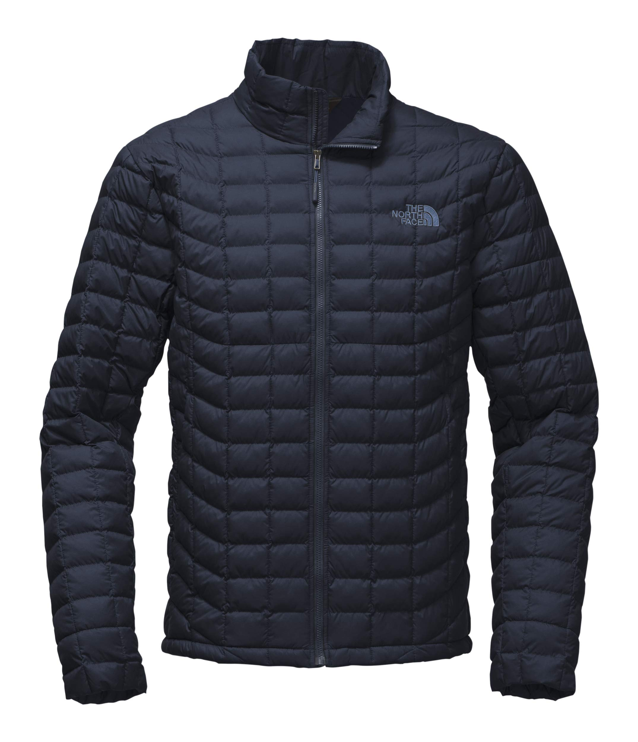 The North Face Men's Thermoball Jacket Tall - TNF Black Matte - XL by The North Face
