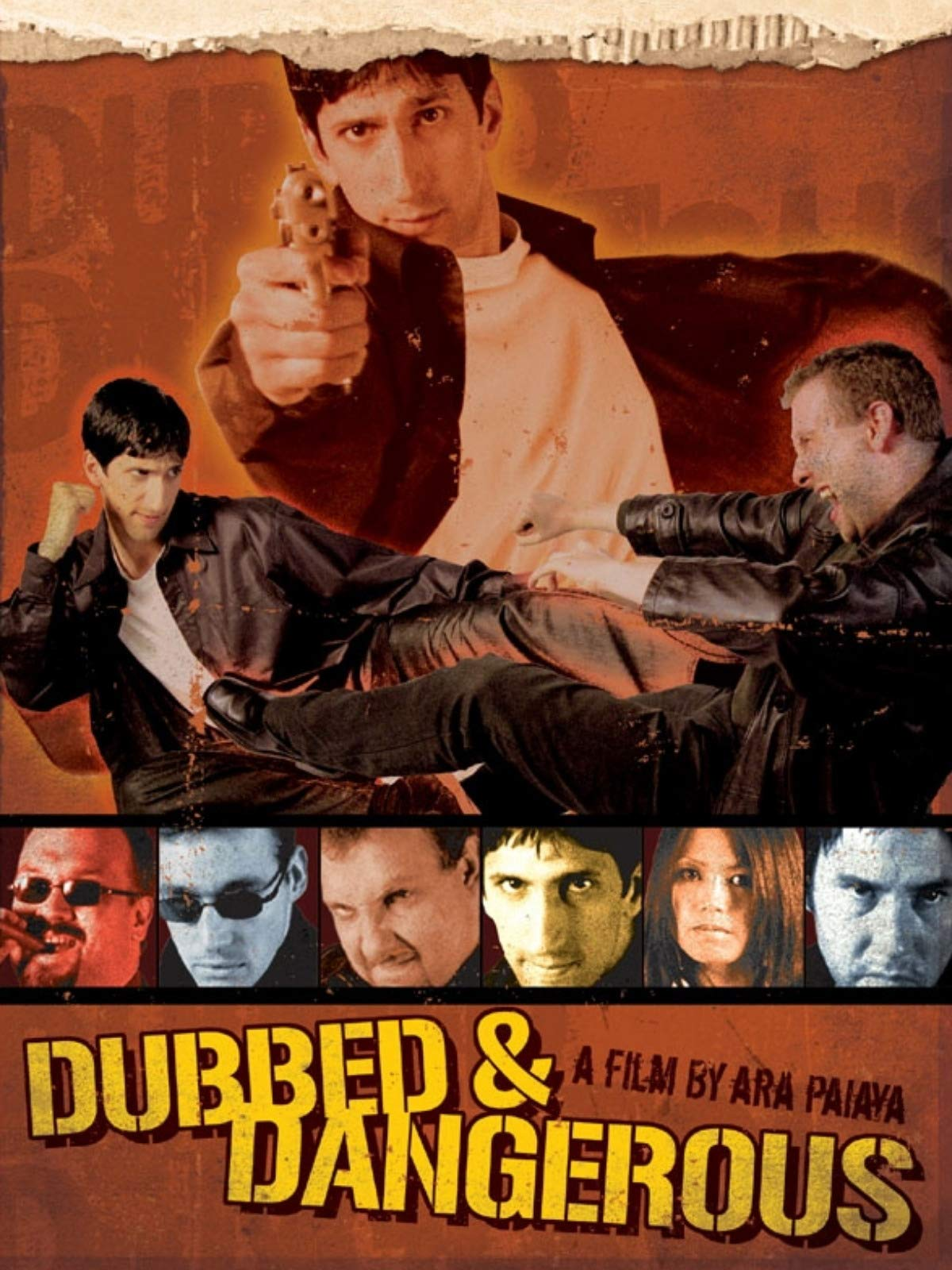 Dubbed & Dangerous on Amazon Prime Video UK