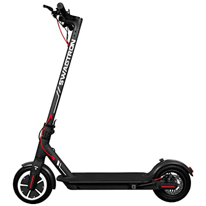 Amazon.com: Swagtron Swagger 9: Sports & Outdoors