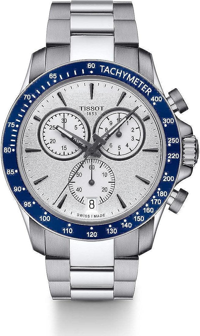 Tissot 32002945 - Reloj analógico de Cuarzo para Hombre, Acero Inoxidable
