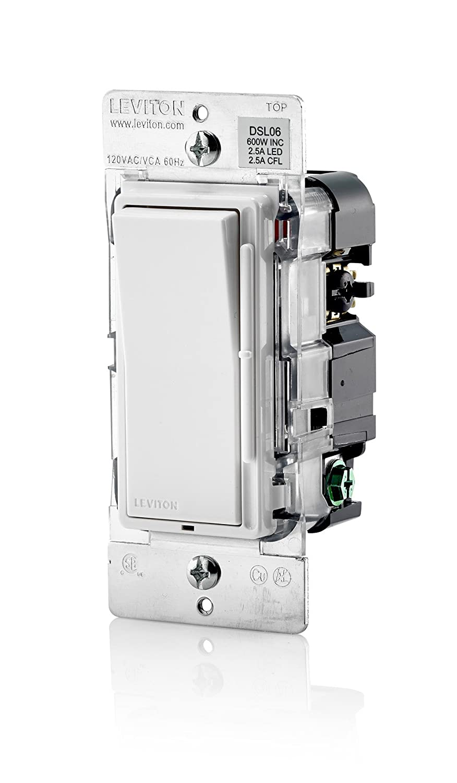 Leviton Decora Ipl06 3 Way Switch Wiring Diagram 5603 Free Download Dsl06 1lz Universal Rocker Slide Dimmer 300 Watt Led