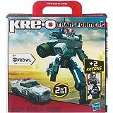 Hasbro 30690148 KRE-O Transformers - Juego de construcción de Prowl