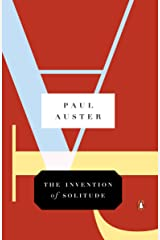 The Invention of Solitude Paperback