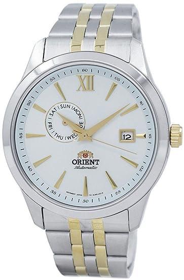 Reloj Orient Automático Hombre FAL00001W0