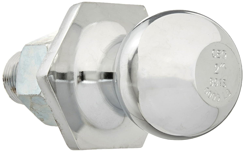 Reese Towpower 72803 Chrome Interlock 2' Hitch Ball
