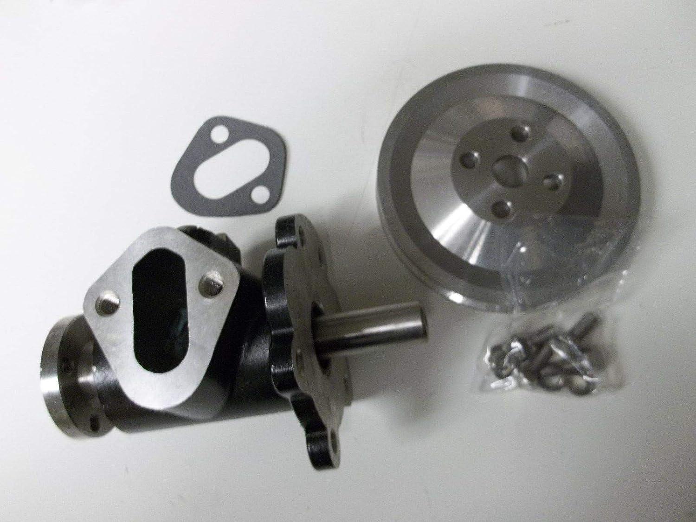 G Belt Driven Raw Sea Water Pump for Mercruiser Bravo 7.4 8.2 454 502 46-807151A8