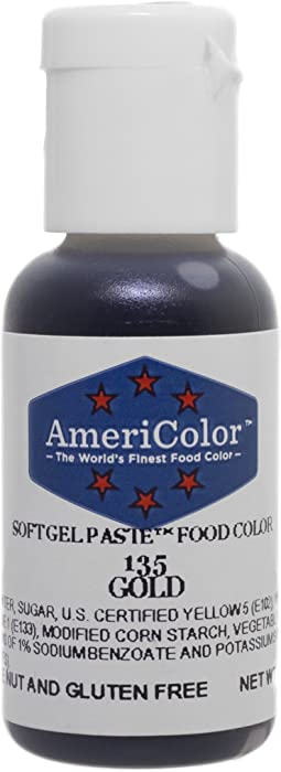The Best Americolor Liquid Food