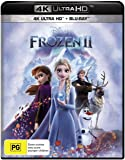 Frozen 2  (4K Ultra HD + Blu-ray)(2 Disc)