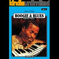 Boogie and Blues Piano Fácil - Vol. 2