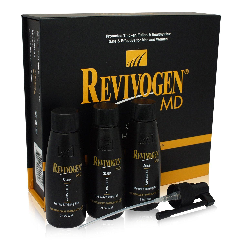 B0002YYE3S Revivogen Scalp Therapy Serum MD 3 bottles 71xtSiBNVRL._SL1500_