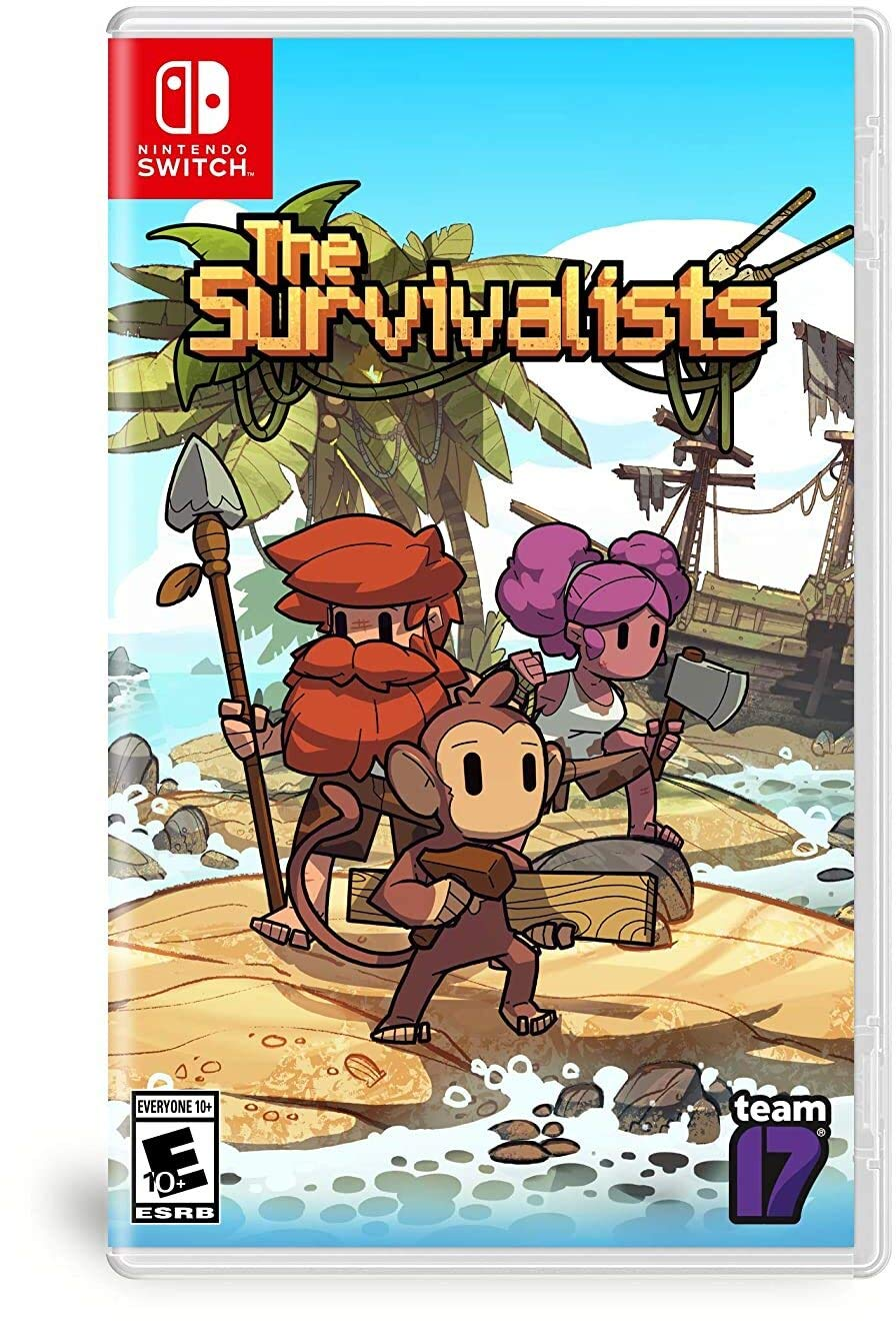 The-Survivalists