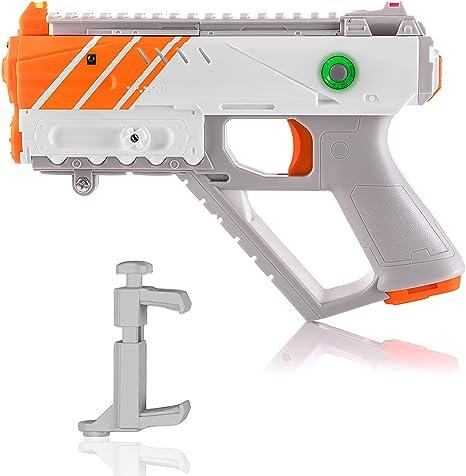 Recoil Laser Combat Rk 45 Spitfire Blaster Blasters Foam Play Amazon Canada