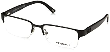 26ce08eb1c32 Image Unavailable. Image not available for. Colour  Versace VE1184  Eyeglasses-1261 ...