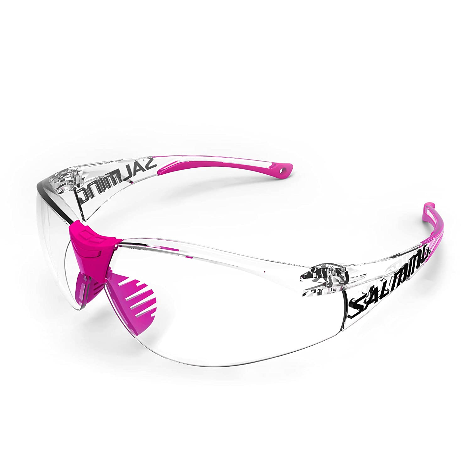 Salming Split Vision Junior Squash Skibrille