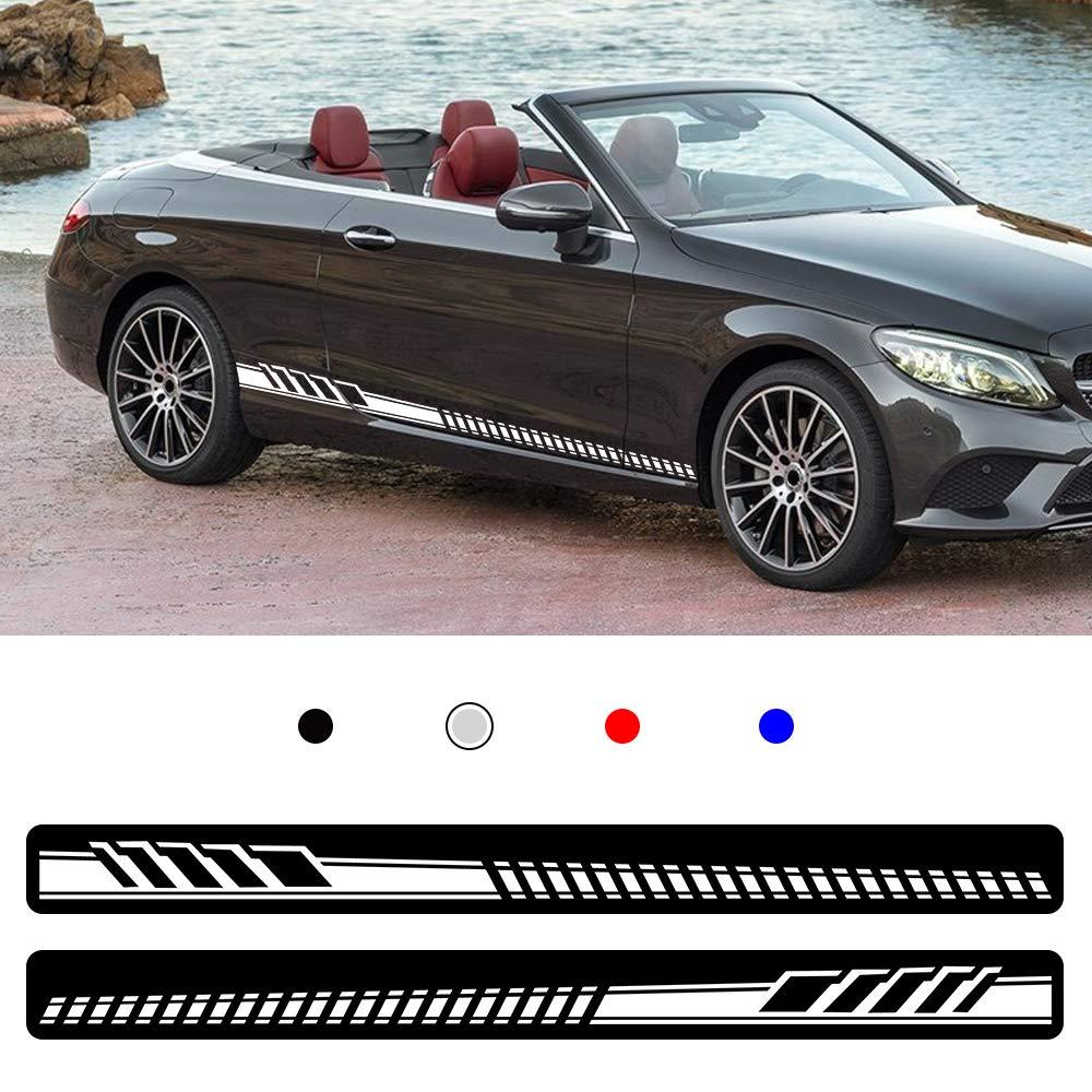 Car Body Sticker Emblem Decal Decoration Accessories For Mercedes-Benz CLS AMG