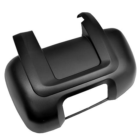 Lado izquierdo ala puerta espejo, negro color para relé Jumper Citroen 2006 – 2013