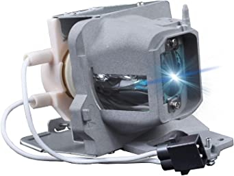 Replacement for Liesegang Zu1240-04-4010 Bare Lamp Only Projector Tv Lamp Bulb by Technical Precision