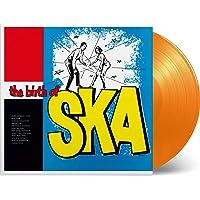 Birth Of Ska (180G/Orange Vinyl)