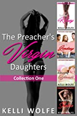 The Preacher's Virgin Daughters Collection 1 Kindle Edition
