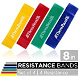 TheraBand Multipack-8 Inch