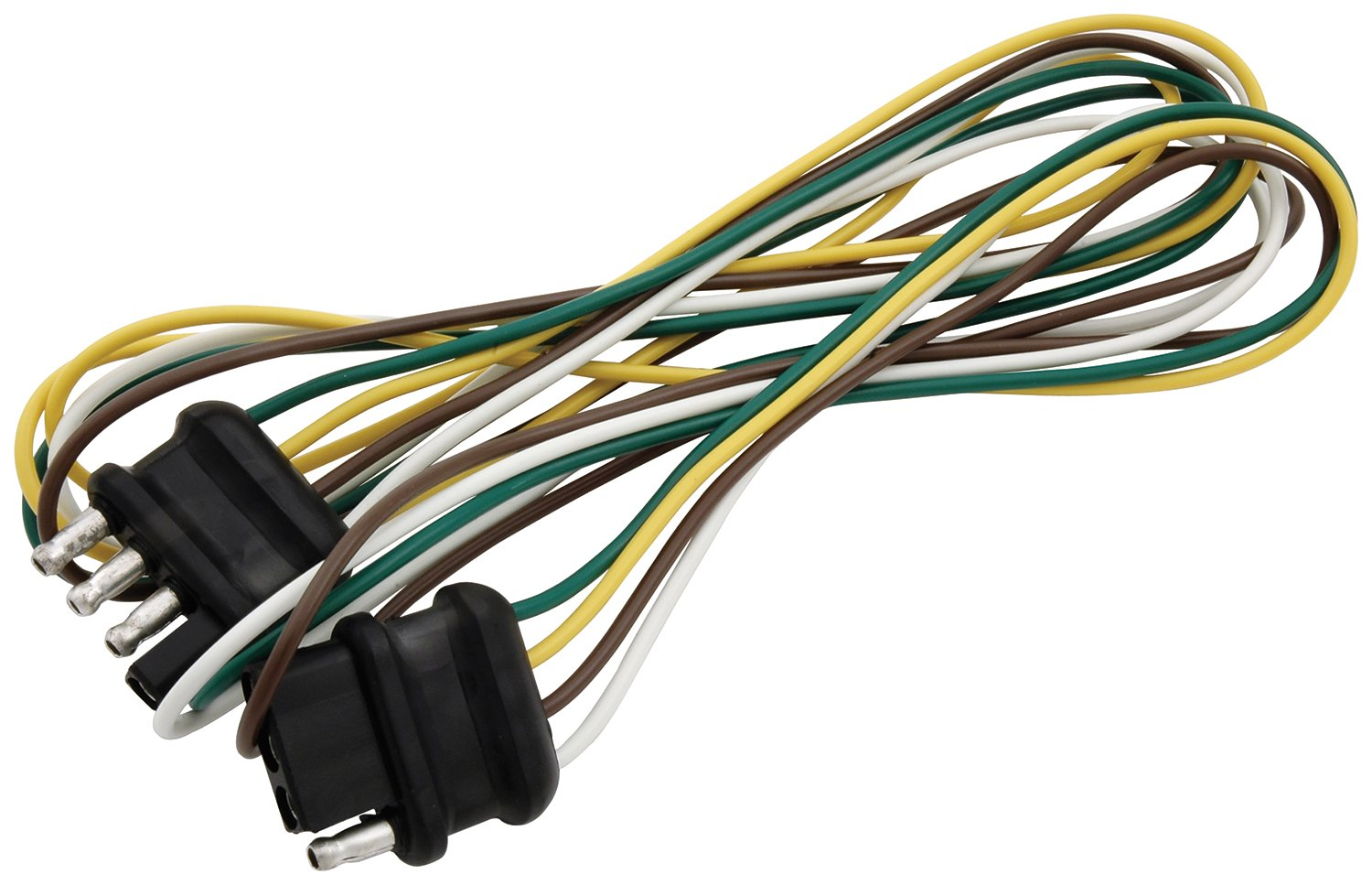 Allstar Performance ALL76234 Universal Four Wire Connector with 48 Loop