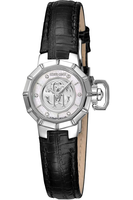 Roberto Cavalli by Franck Muller Reloj de Vestir RV2L031L0011 ...