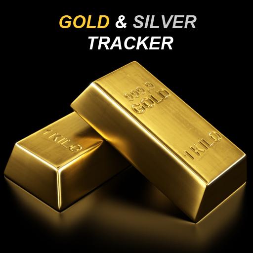 Gold   Silver Price Checker