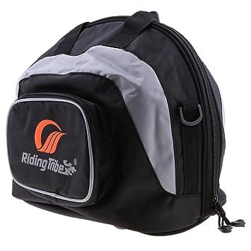Motorcycle Motorbike Scooter Waterproof High Capacity Helmet Carry Bag