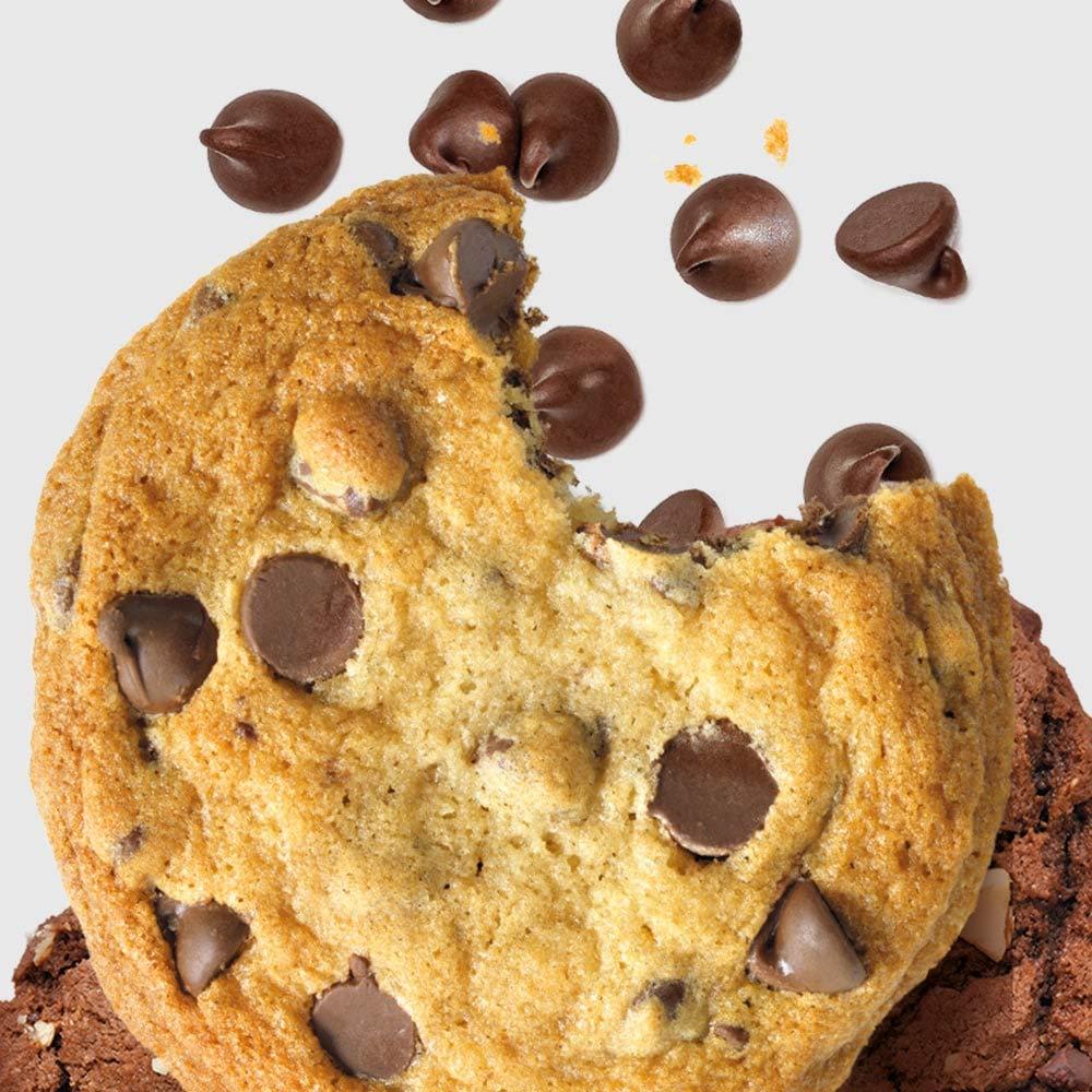 Prozis Zero Snack - Barra rico en proteína y Bajo en Hidratos de Carbono y Azúcares, 12x35g: Amazon.es: Salud y cuidado personal