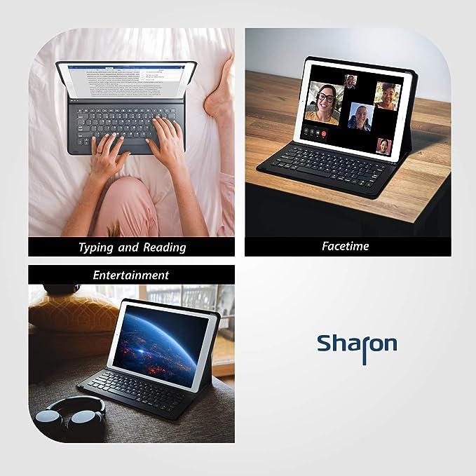Sharon Apple Ipad 12 9 Ipad Pro Hülle Case Mit Computer Zubehör