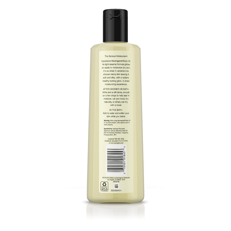 Restoring Aromatic Treatment Oil (For Dry Skin) 1oz Vaseline Total Moisture Cocoa Radiant Rich Feeling Lotion, 10 fl oz - 2pc