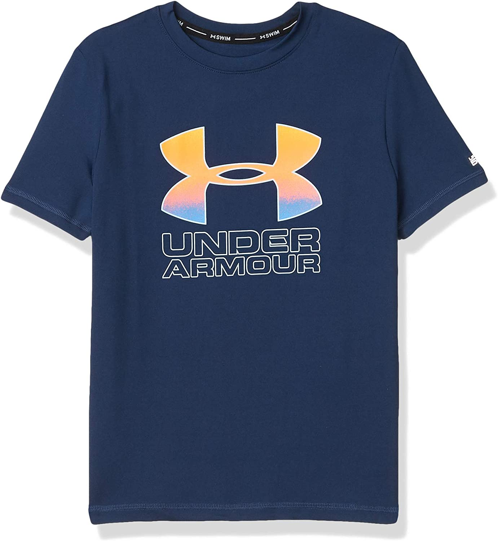 Under Armour Boys' UA Surf Shirt: Clothing
