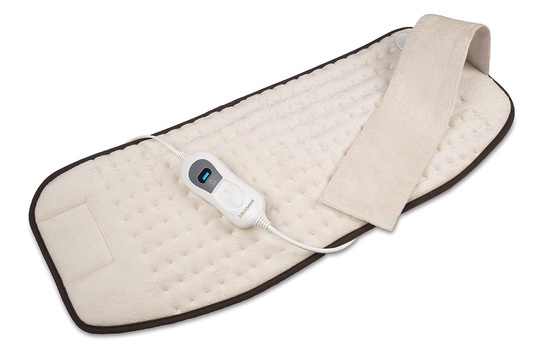 Medisana HP A68 Bauch und Rücken Heizkisten Wärmekissen mit Temperaturstufen NEU 4015588992148