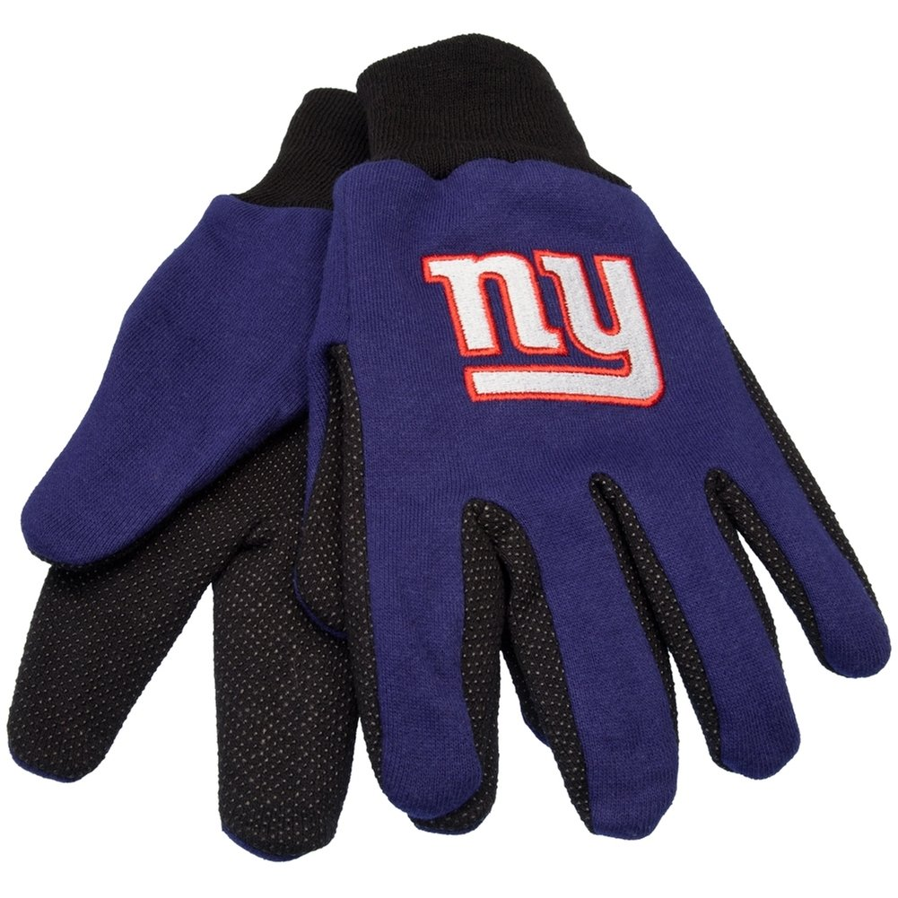 New York Giants - Logo Utility Gloves G&s Originals 063916 FO MI