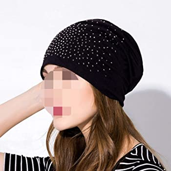 Women Spring Glitter Knitted Winter Cap Solid Color Skullies Slouchy Beanie  Hats Bonnet Womens Cap Hat Gorro 39d63e9d68e4