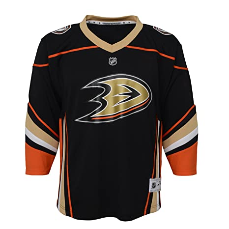 Amazon.com   Outerstuff NHL Anaheim Ducks Infant Replica Jersey-Home ... bbd18deb3