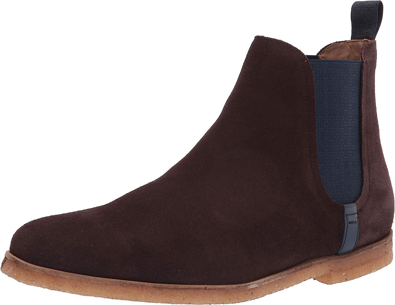 Ted Brand new Baker Men's Chelsea Weekly update Boot