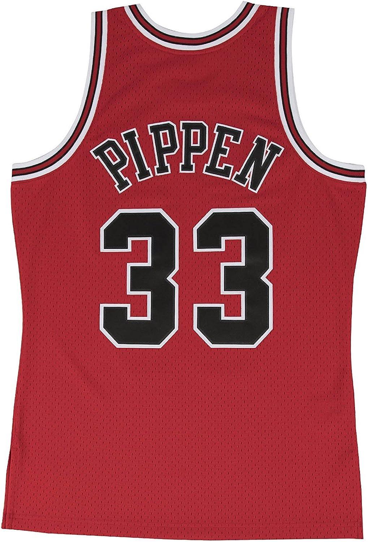 Mitchell \u0026 Ness Scottie Pippen Chicago
