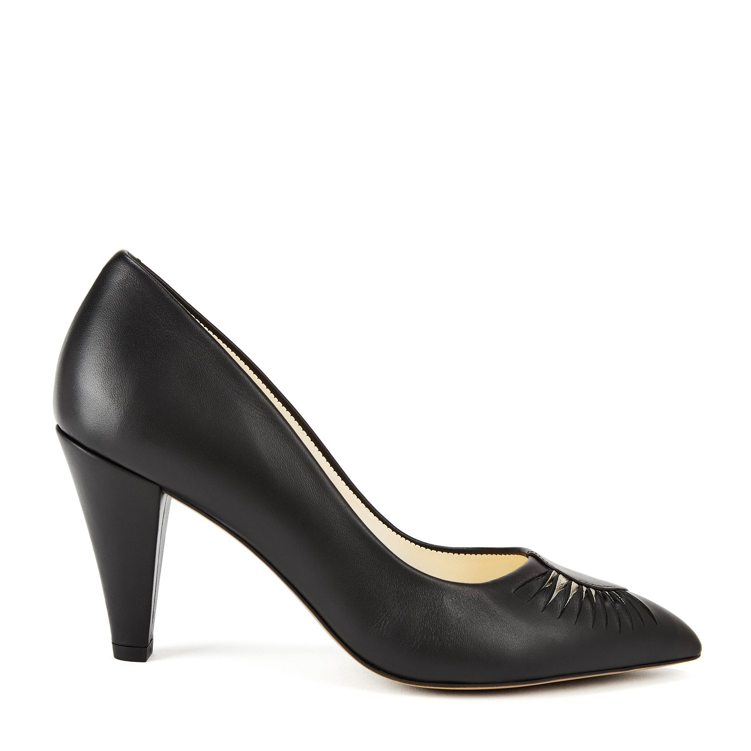NINE TO FIVE Cool Pump  Clara schwarz schwarz schwarz Lights 91cdea