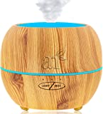 Amazon Price History for:ArtNaturals Aromatherapy Essential Oil Diffuser – (150 ml Tank) – Ultrasonic Aroma Humidifier - Adjustable Mist Mode, Auto Shut-Off and 7 Color LED Lights – For Home, Office, Bedroom and Baby